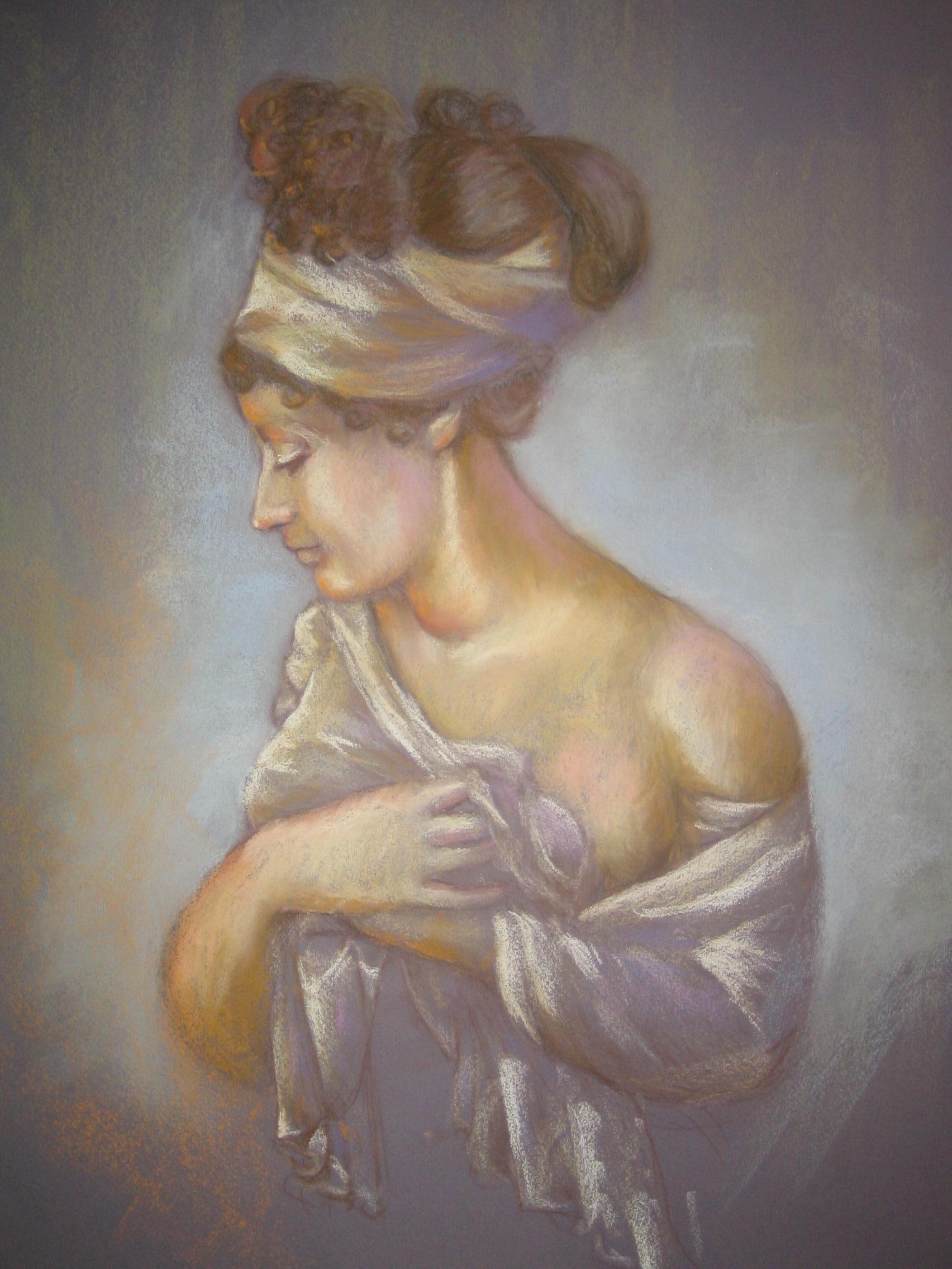 Ma chère Juliette